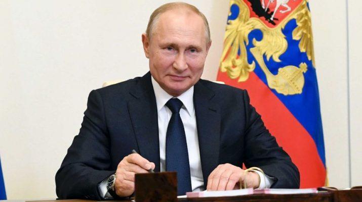 रूस ने लुकाशेंको को बेलारूस के राष्ट्रपति के रूप में मान्यता दी