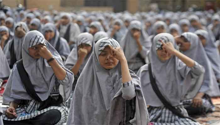 अरब देशों में तेजी से लोकप्रिय हो रहा है योग
