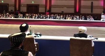 अफगान शांति के लिए दोहा वार्ता में कोई प्रगति नहीं