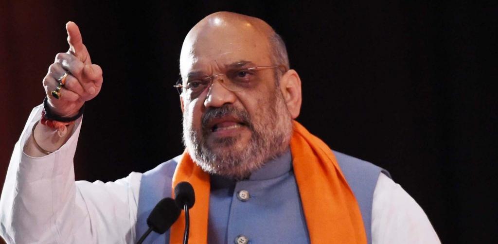 शाह, नड्डा ने 'आरएसएस स्थापना दिवस' पर दी बधाई