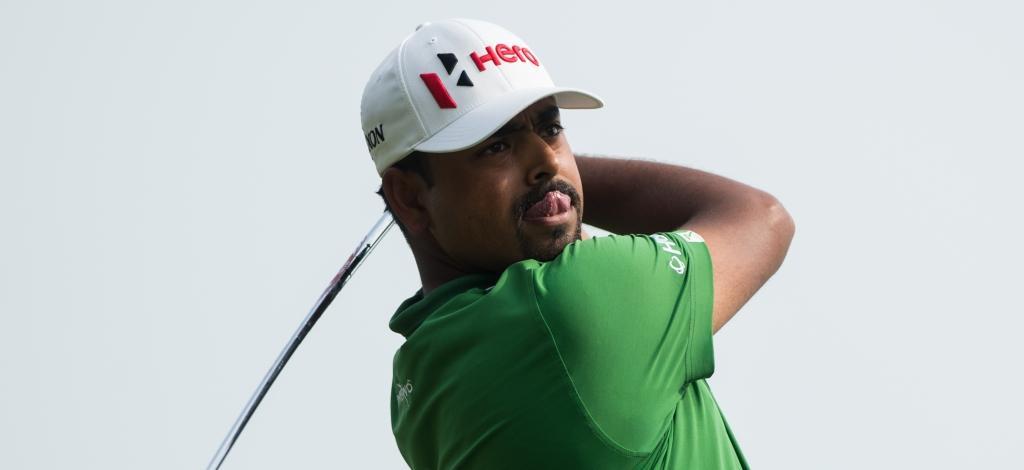 गोल्फ : लाहिड़ी को बरमुडा चैम्पियनशिप में लय हासिल करने की उम्मीद