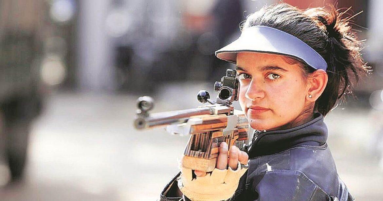 ओलंपिक संभावितों के लिए निशानेबाजी कैम्प 15 अक्टूबर से