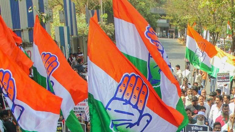 बिहार चुनाव से पहले शरद यादव की बेटी हुई कांग्रेस में शामिल
