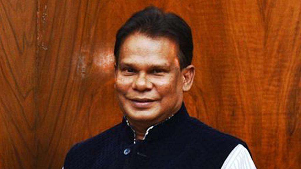 कोयला घोटाला मामले में सीबीआई ने पूर्व मंत्री दिलीप रे के लिए मांगी उम्रकैद