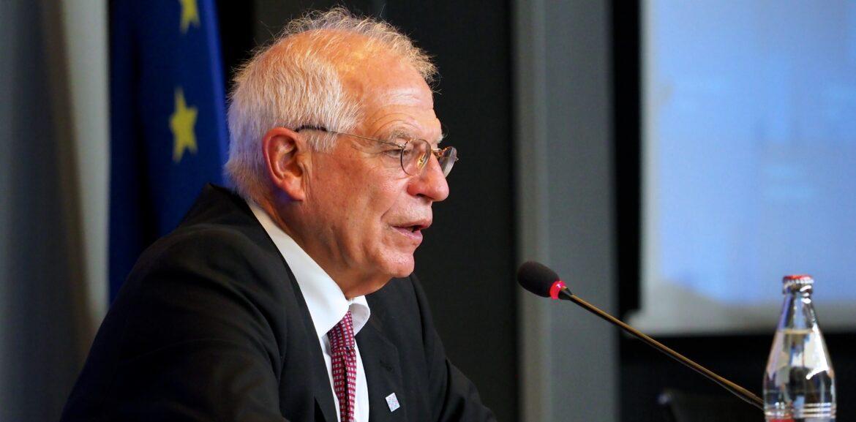 यूरोपीय संघ ने अर्मेनिया-अजरबैजान के नए संघर्षविराम का किया स्वागत
