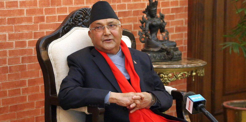 नेपाल के प्रधानमंत्री ओली से मिल कर रॉ प्रमुख गोयल वापस लौटे