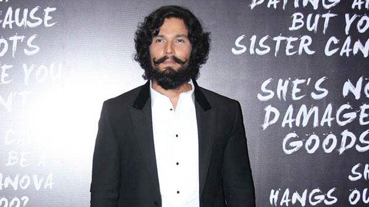 रणदीप हुड्डा ने सलमान खान अभिनीत 'राधे' के लिए अपनी शूटिंग पूरी की