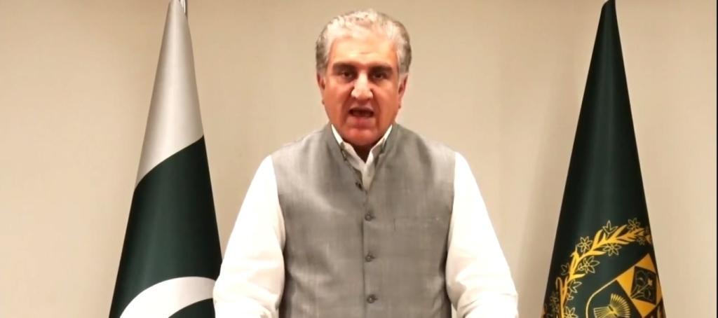 एफएटीएफ ने पाक को 'ग्रे लिस्ट' में बरकरार रखा, कुरैशी ने कहा, ये 'भारत के लिए हार'