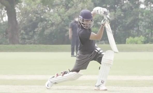शाहिद कपूर ने क्रिकेट प्रैक्टिस की झलकियां साझा कीं