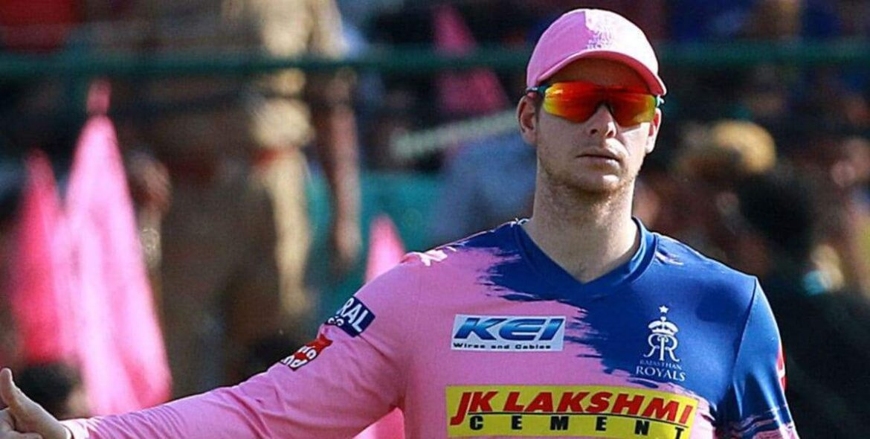राजस्थान रॉयल्स ने स्पष्ट किया, स्मिथ ही बने रहेंगे कप्तान