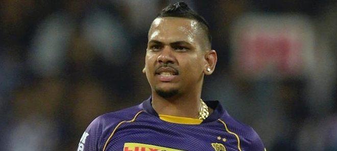 सुनील नरेन के गेंदबाजी एक्शन को मिली क्लीन चिट