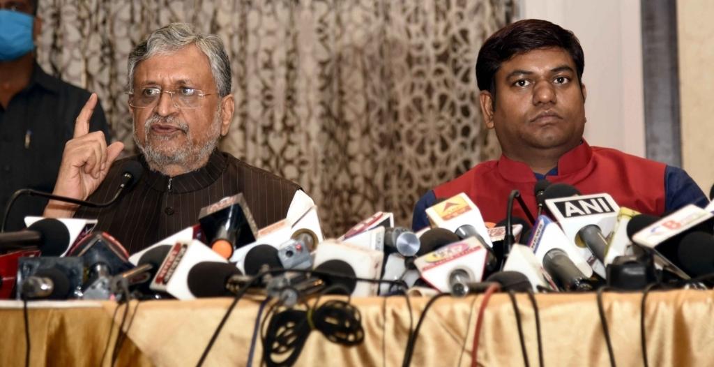 बिहार : वीआईपी 11 विधानसभा सीटों पर लड़ेगी चुनाव