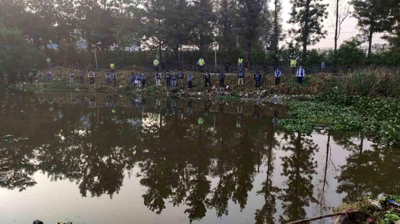 उप्र : 400 से अधिक तालाबों को पुनर्जीवित किया गया