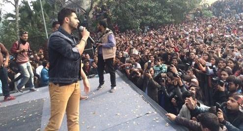 बॉलीवुड में वरुण धवन के 8 साल पूरे, प्रशंसकों को दिया धन्यवाद