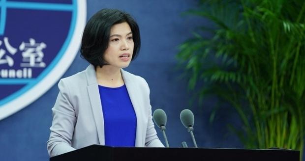 'ताइवान की आजादी संबंधी कोई अलगाववादी गतिविधि मंजूर नहीं'