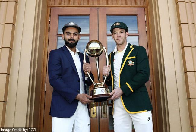 भारत के ऑस्ट्रेलिया दौरे का शेड्यूल जारी, एडिलेड में होंगे दिन-रात टेस्ट मैच