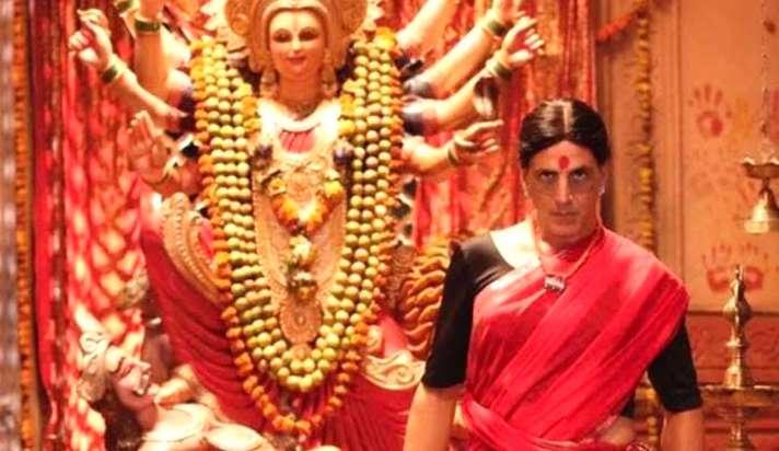 'लक्ष्मी बॉम्ब' का ट्रेलर रिलीज, किन्नर बनकर अक्षय ने सबको चौंकाया