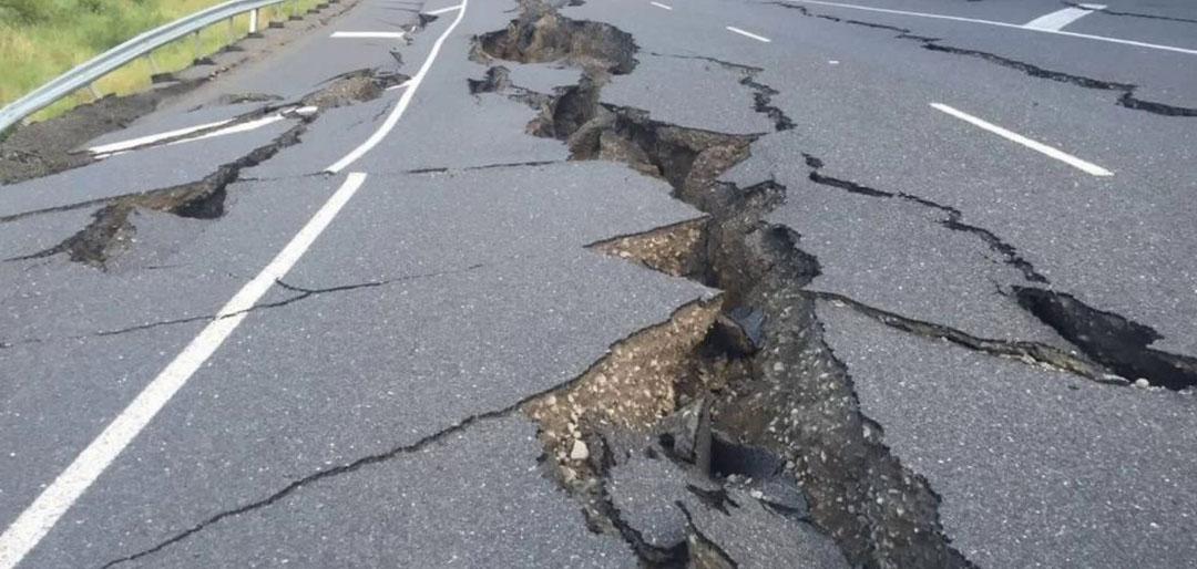 भूकंप से हिली सिवनी की धरती, घरों से बाहर निकले लोग