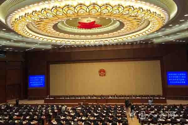 एनपीसी अध्यक्ष ली चेनशू ने ब्रिक्स के छठे संसद मंच में भाग लिया