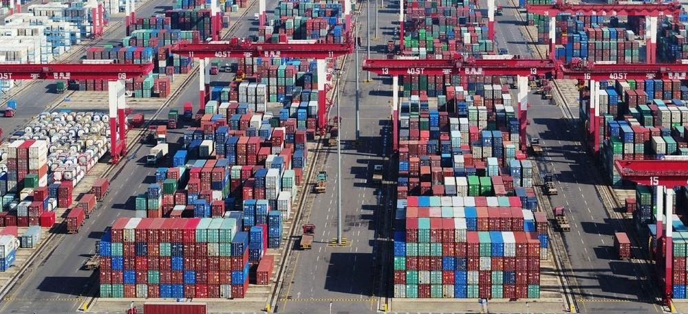 चीन की चोंगकिंग ने विदेशी व्यापार में अच्छी वृद्धि दर्ज की