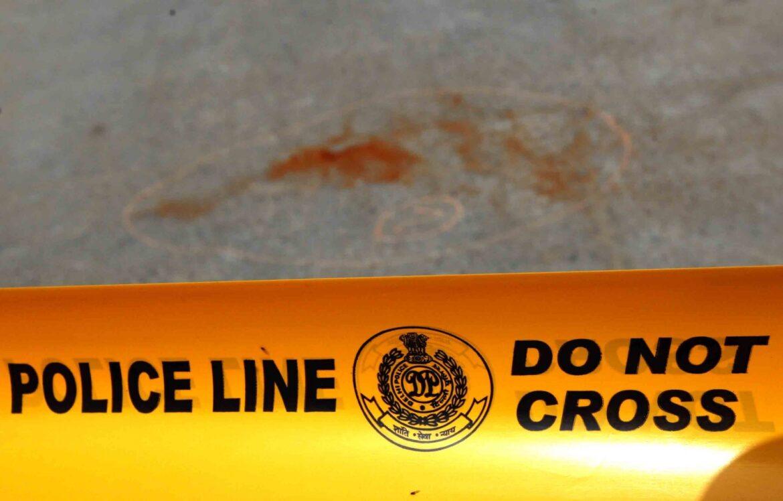 धार मे पिकअप वाहन को टैंकर ने मारी टक्कर, 6 मजदूरों की मौत