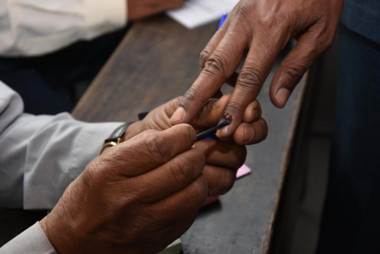 मप्र के उप-चुनाव में 67 नामांकन निरस्त