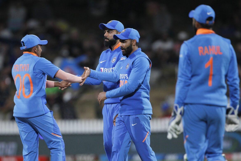 सीमित ओवरों की सीरीज के साथ शुरू होगा भारत का आस्ट्रेलिया दौरा