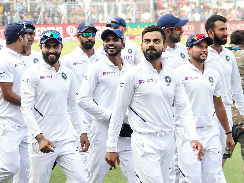 भारत का आस्ट्रेलिया दौरा: 17 दिसंबर को एडीलेड में पहला टेस्ट खेलेगा भारत