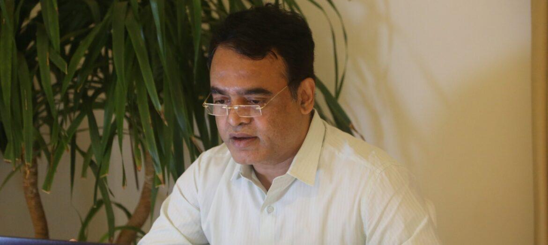 मुफ्त कोविड वैक्सीन पर जल्द निर्णय लेगा कर्नाटक : मंत्री
