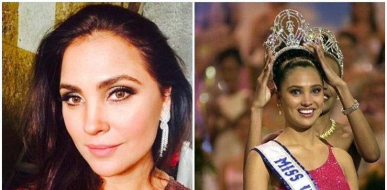 लारा दत्ता मिस यूनिवर्स के दिनों को याद किया
