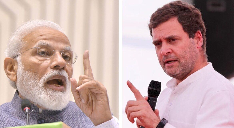 प्रधानमंत्री की हवा से पानी बनाने का राहुल ने बनाया मजाक, भाजपा ने की निंदा