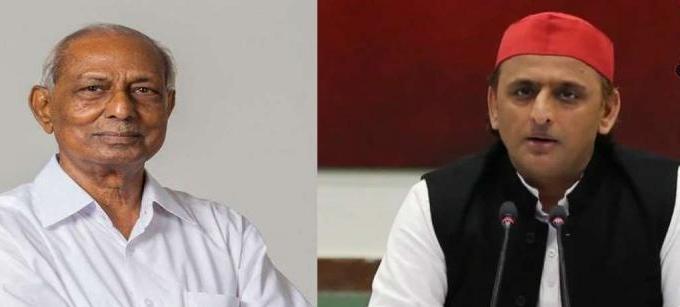 उप्र : सपा के वरिष्ठ नेता का निधन