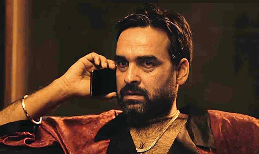 'मिजार्पुर' पर पंकज त्रिपाठी : लोग मुझे कालीन भैया के नाम से जानते है