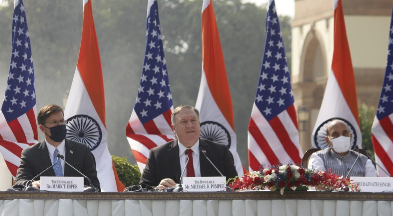 अमेरिकी रक्षा कंपनियां आसान एफडीआई नियमों का लाभ उठाएं : राजनाथ