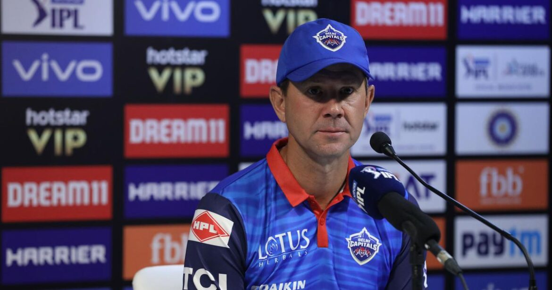 दिल्ली कैपिल्टस बेहतर गेंदबाजी करे और लक्ष्य हासिल करे : पोंटिंग