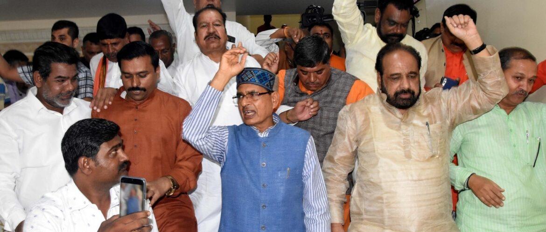मप्र चुनाव : सुरखी क्षेत्र में 3 मंत्रियों की प्रतिष्ठा दांव पर