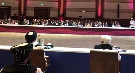अफगान शांति पर संपर्क समूहों ने विवादित मुद्दों पर की चर्चा