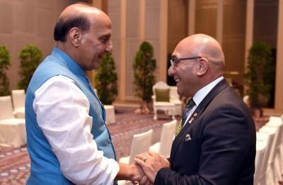 भारत, अमेरिका के बीच रक्षा मंत्री स्तर पर हुई वार्ता