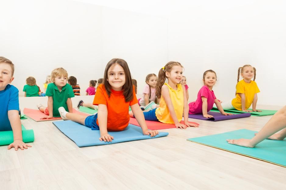 बच्चों के लिए बेस्ट हैं यह 4 योगासन, इम्यूनिटी होगी स्ट्रांग
