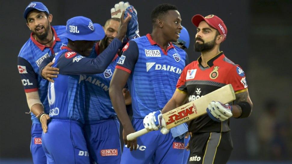 हैदराबाद की जीत ने बढ़ाया आईपीएल का रोमांच: बैंगलुरु और दिल्ली हो सकती है बाहर