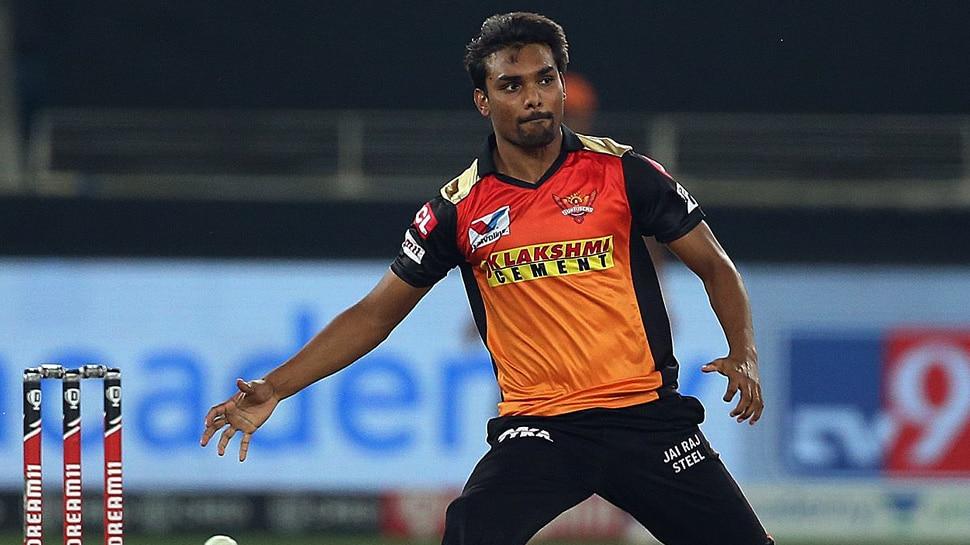 संदीप शर्मा ने तोड़ा जहीर खान का रिकॉर्ड, पावरप्ले के सबसे ज्यादा विकेट लेने वाले गेंदबाज बने