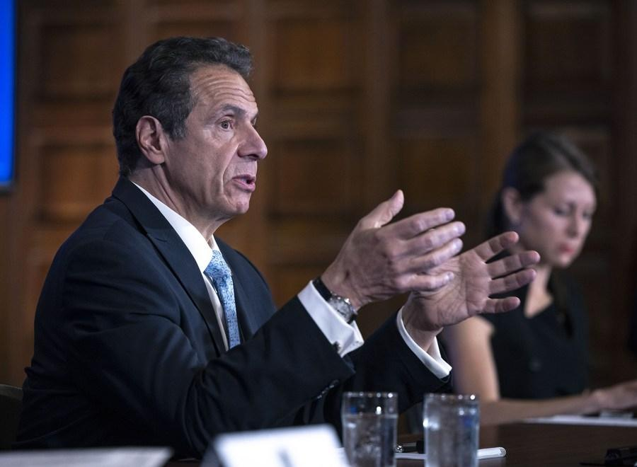 न्यूयार्क में लागू होगी नई क्वारंटीन नीति : गवर्नर क्यूमो