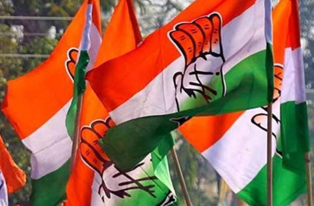 UP-MLC चुनाव: कांग्रेस ने 7 प्रत्याशियों की लिस्ट की जारी