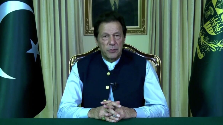 अमेरिका से निष्पक्ष व्यवहार की उम्मीद कर रहा पाकिस्तान