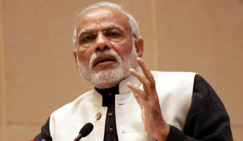 21वीं सदी में दुनिया की आशाएं और अपेक्षाएं भारत से हैं : प्रधानमंत्री मोदी
