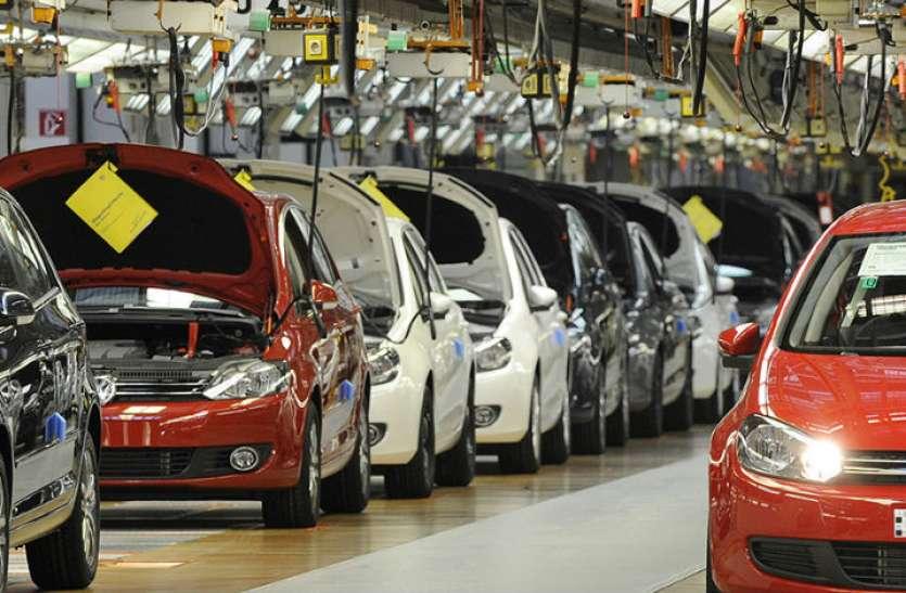 कंपनियों ने पकड़ी रफ्तार, नवरात्रि में ऑटो सेक्टर की बल्ले-बल्ले