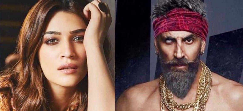 फिल्म 'बच्चन पांडे' की शूटिंग जनवरी से होगी शुरू