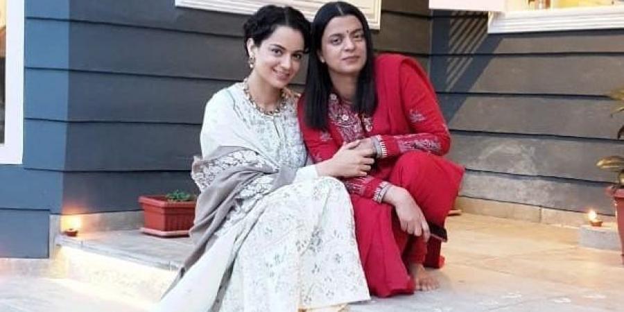 राजद्रोह मामले में कंगना, बहन के खिलाफ नया समन जारी