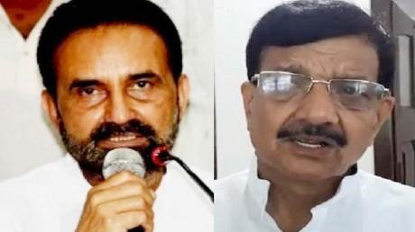 हार के बाद गोहिल ने भेजा इस्तीफा तो मदन मोहन झा ने की इस्तीफे की पेशकश