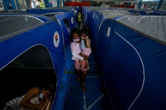 फिलीपींस में तूफान गोनी से मरने वालों का आंकड़ा 16 हुआ